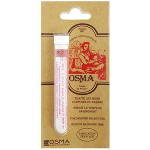 You added Osma Hemo Stop Syptic Pencil 12gm to your cart.