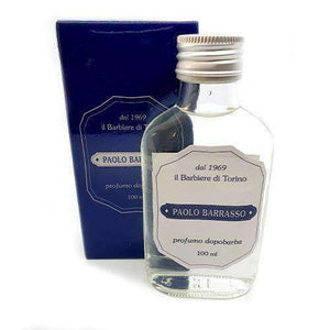 You added Paolo Barrasso Aftershave Parfum 100ml to your cart.