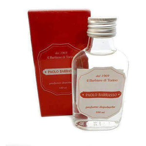 You added Paolo Barrasso Aftershave Parfum Red 100ml to your cart.