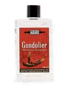 You added Phoenix Artisan Accoutrements Gondolier Aftershave Cologne 100ml to your cart.