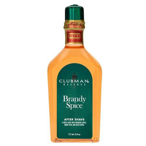 You added Pinaud Clubman Reserve Brandy Spice Aftershave Cologne 177ml to your cart.