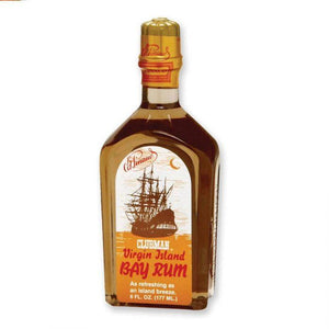 You added Pinaud Clubman Virgin Island Bay Rum Aftershave Cologne 177ml to your cart.