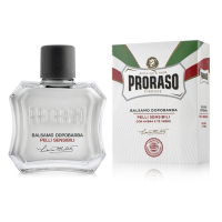 You added Proraso Aftershave Balm White for Sensitive Skin 100ml to your cart.
