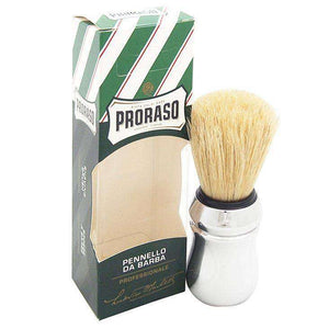 You added Proraso Boar Shaving Brush to your cart.
