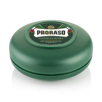 You added Proraso Shaving Soap - Green (Menthol & Eucalyptus) to your cart.