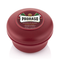 You added Proraso Shaving Soap - Red to your cart.