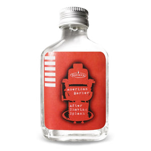 You added RazoRock American Barber Aftershave 100ml to your cart.