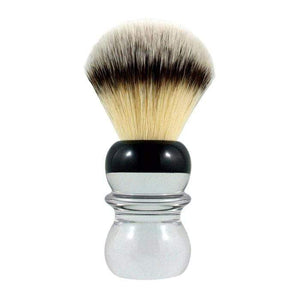 You added RazoRock BC Silvertip Plissoft Synthetic Shaving Brush 24mm to your cart.