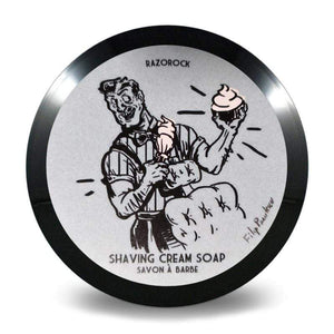 You added RazoRock Blue Barbershop Shaving Soap 150g to your cart.