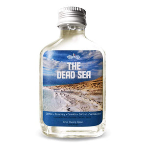 You added RazoRock Dead Sea Aftershave 100ml to your cart.