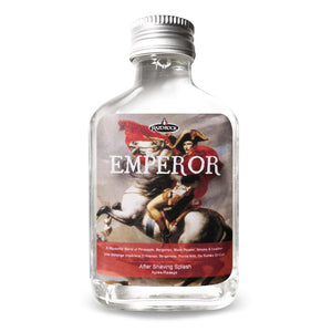 You added RazoRock Emperor Aftershave 100ml to your cart.