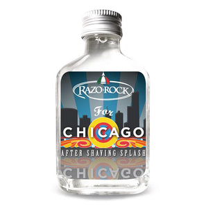 You added RazoRock For Chicago Aftershave 100ml to your cart.