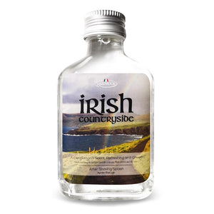 You added RazoRock Irish Countryside Aftershave 100ml to your cart.
