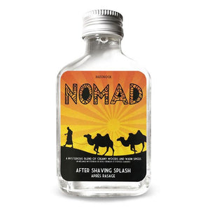 You added RazoRock Nomad Aftershave 100ml to your cart.