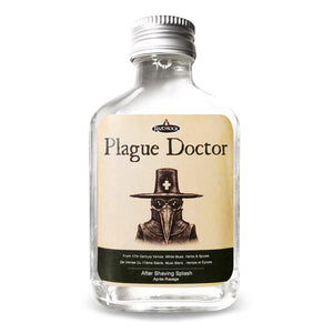 You added RazoRock Plague Doctor Aftershave 100ml to your cart.