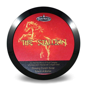 You added RazoRock Stallion Shaving Soap 150ml to your cart.
