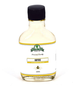 You added Stirling Amyris Aftershave Splash 100ml - Limited Edition to your cart.
