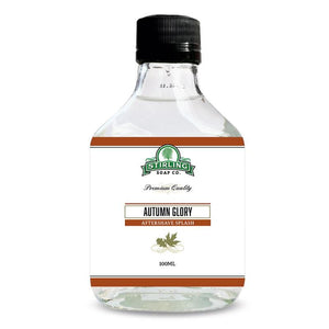 You added Stirling Autumn Glory Aftershave Splash 100ml to your cart.