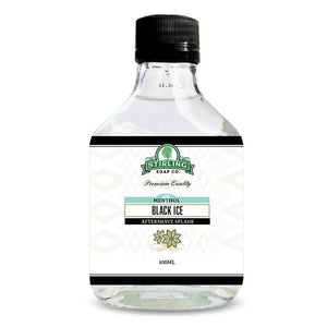 You added Stirling Black Ice Aftershave Splash 100ml to your cart.