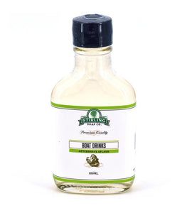 You added Stirling Boat Drinks Aftershave 100ml to your cart.