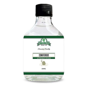You added Stirling Coniferous Aftershave Splash to your cart.
