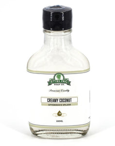 You added Stirling Creamy Coconut Aftershave Splash 100ml to your cart.