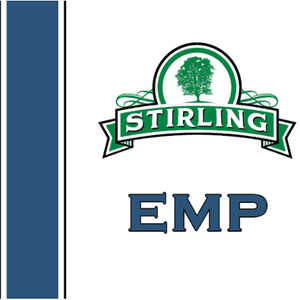You added Stirling EMP Eau de Toilette to your cart.