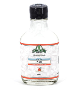 You added Stirling Glacial Peach Aftershave Splash 100ml to your cart.
