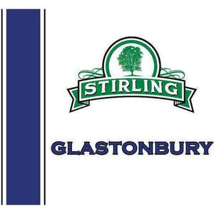 You added Stirling Glastonbury Eau de Toilette to your cart.