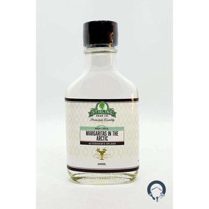 You added Stirling Margaritas in the Arctic Aftershave Splash to your cart.