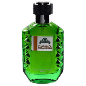 You added Stirling Pharaoh's Dreamsicle Eau de Toilette to your cart.