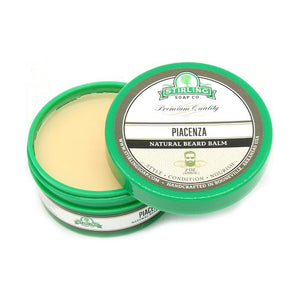 You added Stirling Piacenza Natural Beard Balm 56.7 (2oz) to your cart.