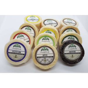 You added Stirling Shaving Soap Refills to your cart.