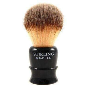 You added Stirling Synthetic Shave Brush 22 x 51 (Li'l Brudder) to your cart.