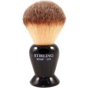 You added Stirling Synthetic Shave Brush - 26mm x 63mm (Kong) to your cart.