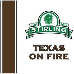 You added Stirling Texas On Fire  Eau de Toilette to your cart.