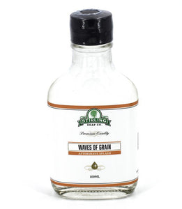 You added Stirling Waves of Grain Aftershave 100ml to your cart.