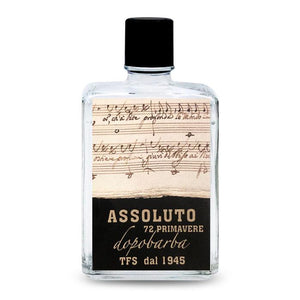 You added Assoluto 72 Primavere Aftershave by TFS 150ml to your cart.
