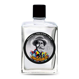 You added Mastro Miche Zihuatanejo Aftershave EDT 100ml to your cart.