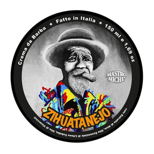 You added Mastro Miche Zihuatanejo Shave Soap 150g to your cart.