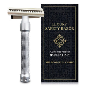 You added Legion Slant Safety Razor by The Goodfellas' Smile to your cart.