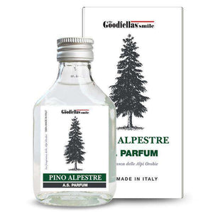 You added Pino Alpestre Aftershave by The Goodfellas' Smile to your cart.