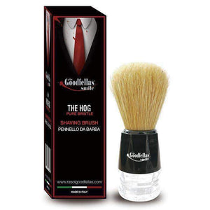 You added The Hog Boar Brush by The Goodfellas' Smile to your cart.