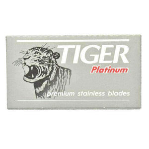 You added Tiger Platinum Green Razor Blades (5) to your cart.