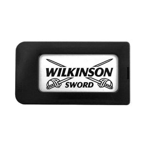 You added Wilkinson Sword Classic Black Double Edged Razor Blades ( Pack of 5) to your cart.