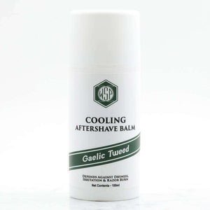 You added WSP Gaelic Tweed - Cooling After shave Balm to your cart.