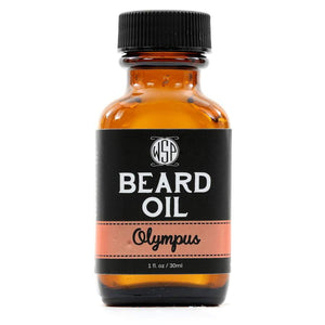 You added WSP Olympus - Beard Oil 30ml to your cart.