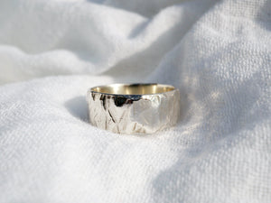 The Ice Shard Ring