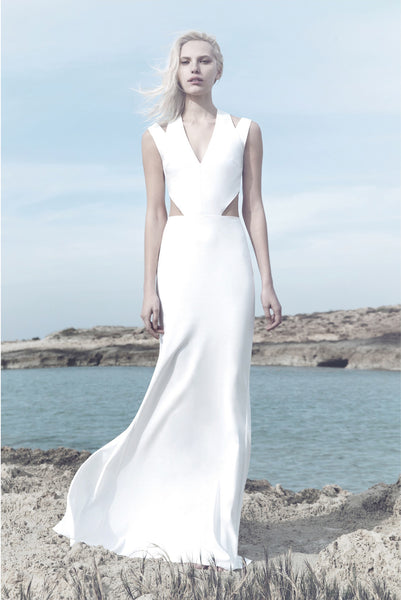 WHITERAVEN- Bridal Collection