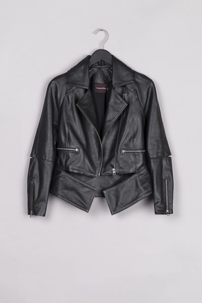 The Ultimate Leather Jacket